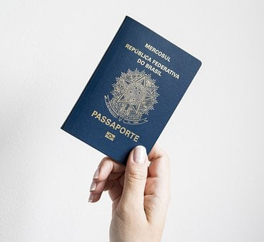Passport, Visa, Immigration, Document, International