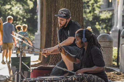 Performer, Drums, Talent, Instrument, Musician, Music