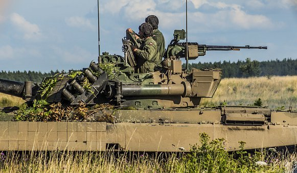 Pt-91, Main Battle Tank, The Polish Army, The Army