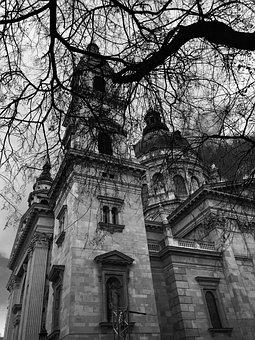 Budapest, Winter, December