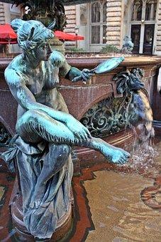 Sculpture, Monument, Vain, Self-love, Narcissistic