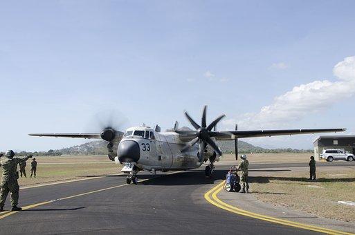 C-2 Greyhound, Usn, United States Navy, Naval Aviation