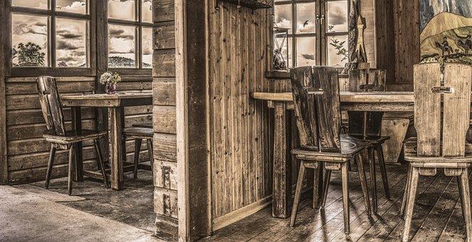 Bavarian, Tavern, Restaurant, Stammtisch, Customs