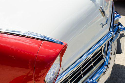 Antique, Car, Rust, Vintage, Old, Vehicle, Classic