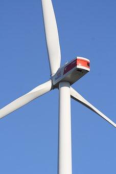 Pinwheel, Energy, Wind Power, Sky, Wind Energy