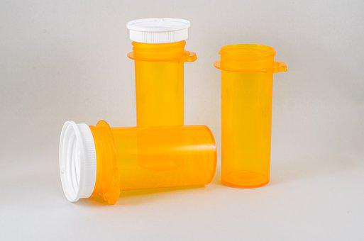 Medicine, Bottle, Medical, Health, Care, Pharmacy, Drug