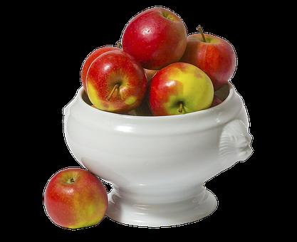 Apple, Elstar, Elstar Apple, Healthy, Vitamins, Fresh