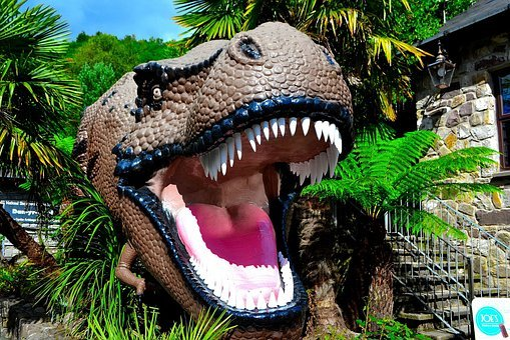 Animal, Dinosaur, Reptile, Jurassic, Monster, Predator