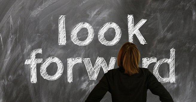 Board, School, Forward, Front, Self Confidence