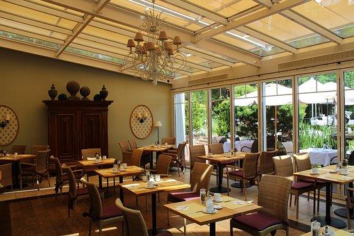 Restaurant, Cafe, Gastronomy, Bar, Coffee