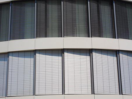 Window, Shutters, Home, Blinds, Building, Facade