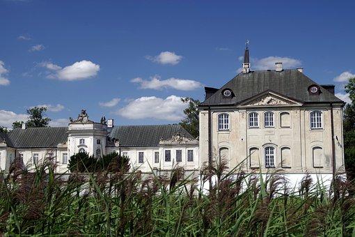 The Palace, Monument, Park, Building, Castle, Tourism