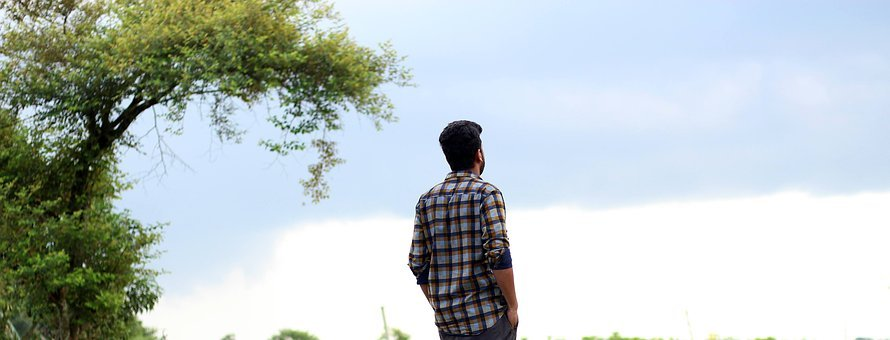 Alone Boy, Alone, Sad, Lonely, Young, Boy, Unhappy
