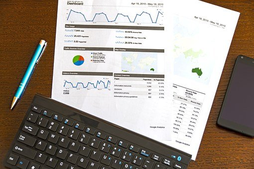 Modern Analyst, Marketing, Bluetooth, Keyboard