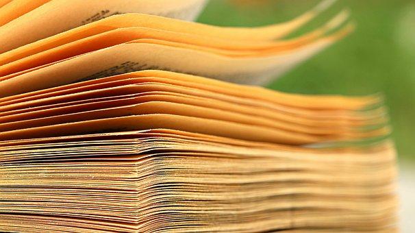 Book, Bible, Page, Prayer, Study, Sheets, Education