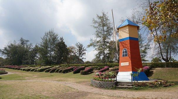 Phu Foi Lom, Phufoilom, Udon Thani, Thailand