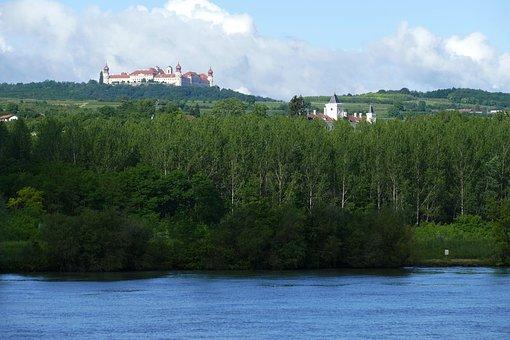 Danube, Austria, River Cruise, River, Lower Austria