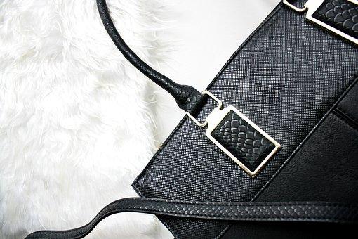 Purse, Bag, Fashion, Female, Handbag, Accessory