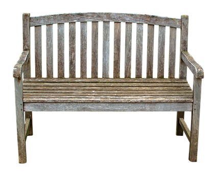 Bank, Bench, Wood, Seat, Out, Benches, Old, Bank Seat