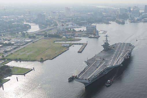 Uss Harry S, Truman, Cvn 75, United States Navy, Usn