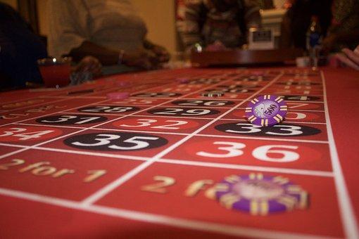 Casino, Bets, Gambling, Game, Chance, Risk, Vegas