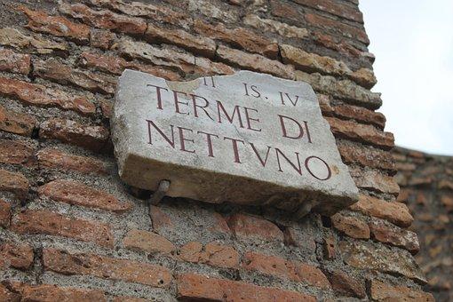 Ostia, Italy, History