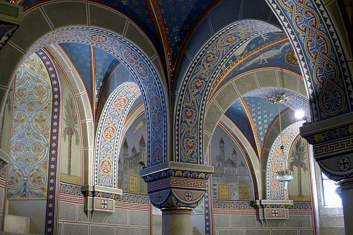 Pécs, Hungary, City, Five Churches, Historic Center