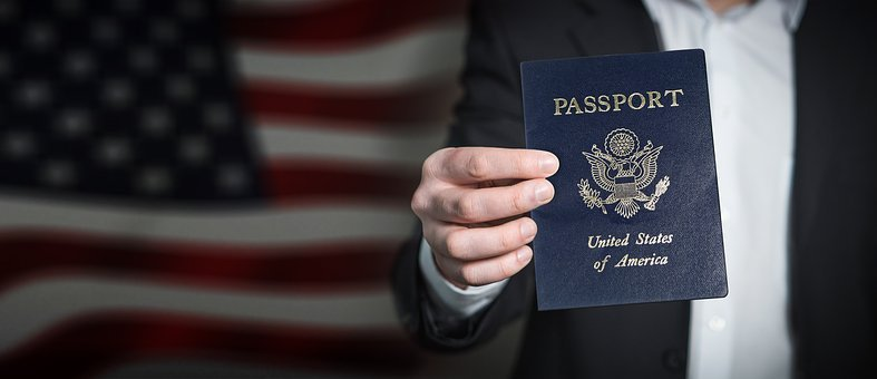 Pass, Passport, Id, Entry, Exit, Identity Card