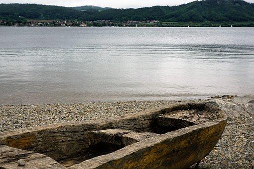 Boot, Bodman, Ludwigshafen, Lake Constance, Yacht Club
