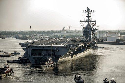 Uss Harry S, Truman, Cvn 75, United States Navy, Usn