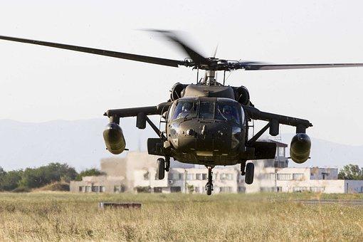 Uh-60 Blackhawk, Us Army, United States Army, Aviation
