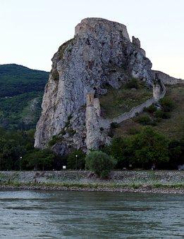 Austria, Wachau, Lower Austria, Danube Valley
