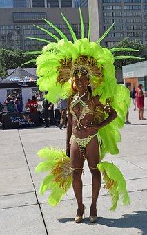 Toronto Caribbean Festival 2017, Caribana, Caribbean