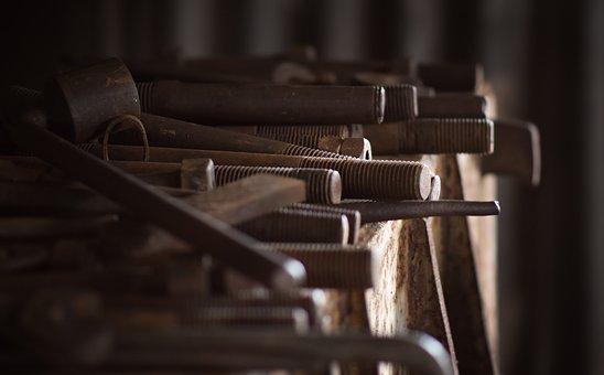 Tool, Work, Craft, Metal, Workplace, Pliers, Industry