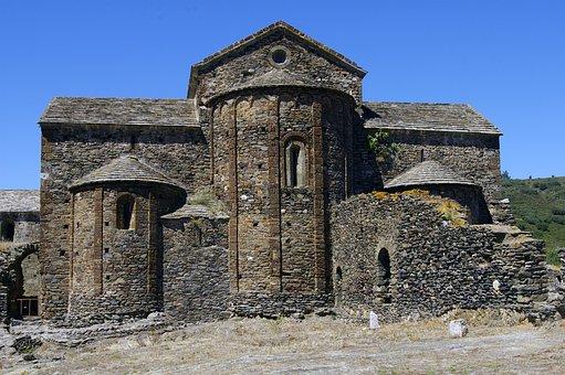 Alt Empordà, Sant Climent De Cholera, Romanesque
