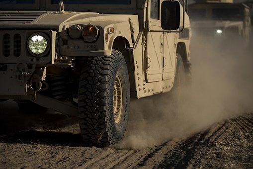 Humvee, Us Army, United States Army, Army, Vehicle