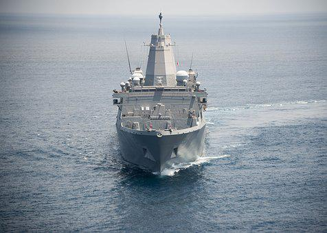 San Antonio-class, Amphibious Transport Dock, Vessel