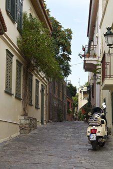 Athens, Greece, Hellas, Greek, Sightseeing, Summer