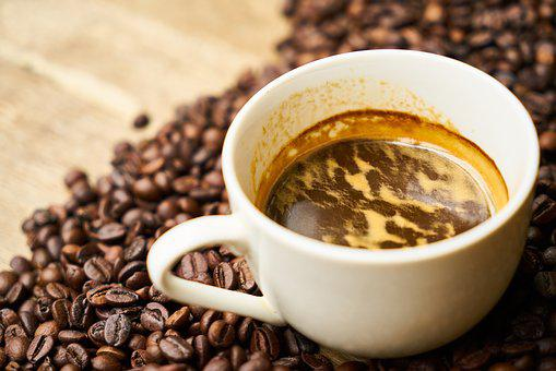 Coffee, Cup, Wood, Coffee Cup, Beverage, Food Photo