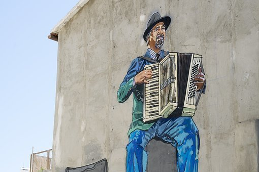 Graffiti, Painting, Cyprus, Cypriot, Larnaca, Larnaka