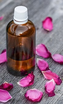 Essential Oils, Alternative, Aroma, Aromatic, Body