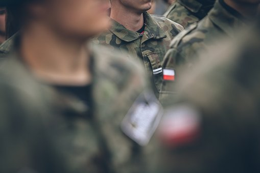 The Military, Soldier, Military, The Army, Militaria