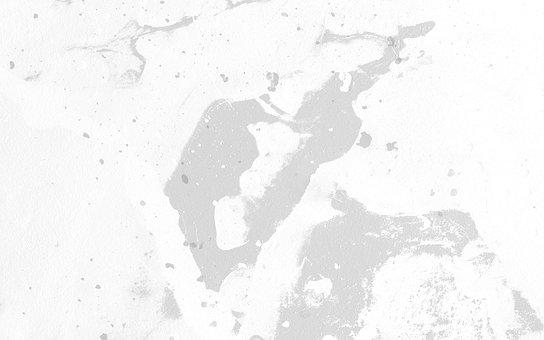 Background, White, Sand, Marble