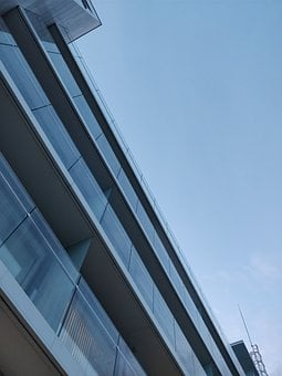 Oslo, Tjuvholmen, Abstract, Architecture, Modern, Art