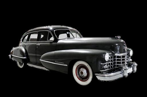 Vehicle, Oldtimer, Automotive, Classic
