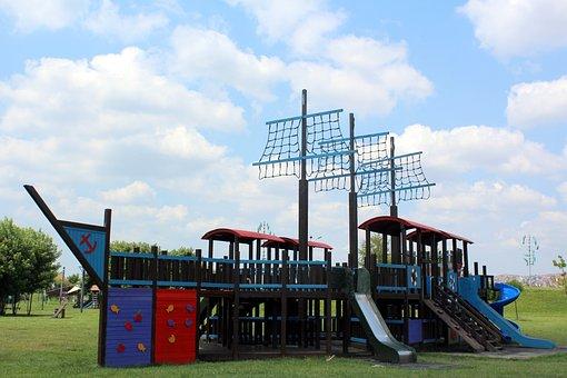 Izmit Sekapark, Kocaeli, Serkan Narin, Playground, Park