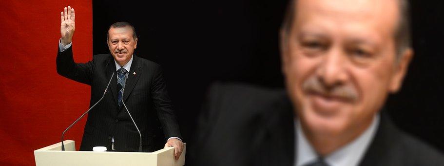 Erdogan, Turkey, President, Politician, Turkish, Ruler