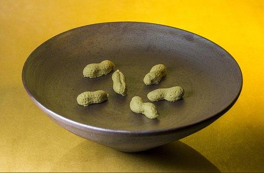 Peanut, Not, Imitation, Food