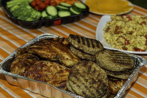 Celebration, Food, Summer, Outdoor, Festive, Lifestyle