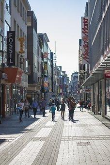 Urban, Download Street, Human, Shopping, Architecture